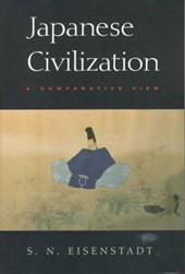 Japanese Civilization - A Comparitive View (Paper)