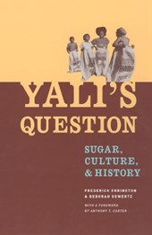 Yali's Question - Sugar, Culture and History