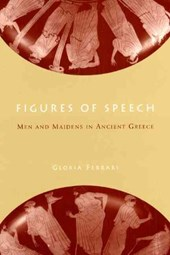 Figures of Speech - Men & Maidens in Ancient Greece