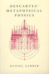 Descartes' Metaphysical Physics (Paper)