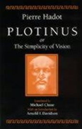 Plotinus of the Simplicity of Vision