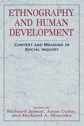 Ethnography & Human Development - Context & Meaning in Social Inquiry (Paper)