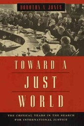 Toward a Just World