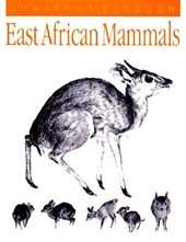 East African Mammals - An Atlas of Evolution in Africa  V 3 Pt C
