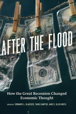 After the Flood - How the Great Recession Changed Economic Thought | Edward Glaeser | 9780226443546