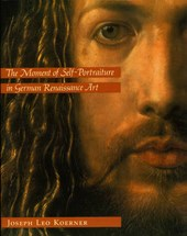 The Moment of Self-Portraiture in German Renaissance Art (Paper)