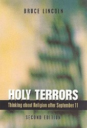 Holy Terrors - Thinking about Religion after September