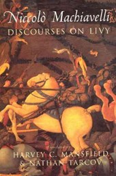 Discourses on Livy (Paper)