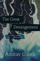 Great derangement: climate change and the unthinkable | Amitav Ghosh | 9780226526812