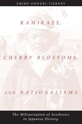 Kamikaze, Cherry Blossoms & Nationalisms