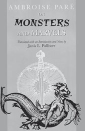 On Monsters & Marvels