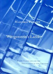 Wittgenstein's Ladder - Poetic Language & the Strangeness of the Ordinary (Paper)