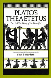 Plato's Theaetetus Pt1 of be & be
