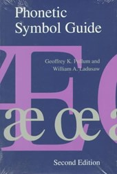 Phonetic Symbol Guide 2e