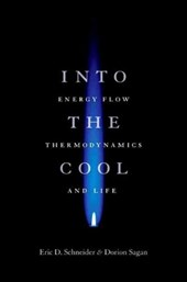 Into the Cool - Energy Flow, Thermodynamics and Life