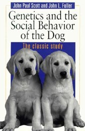 Genetics & the Social Behavior of the Dog - The Classic Study