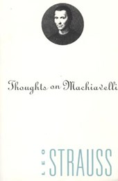 Thoughts on Machiavelli (Paper)
