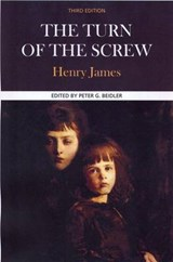 Turn of the Screw US edition | Henry James |
