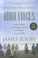 Arab Voices | James Zogby |