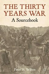 The Thirty Years War | Peter H. Wilson |