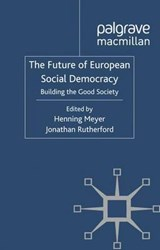 The Future of European Social Democracy |  |
