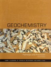 Geochemistry - Pathways and Process