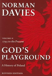 1795 to the Present | Norman Davies |