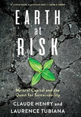 Earth at Risk | Claude Henry | 9780231162524