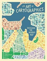Cartographics | Jasmine Desclaux-Salachas | 9780233005188