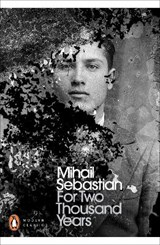 For two thousand years | Mihail Sebastian | 9780241189610