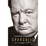 Churchill: walking with destiny | Andrew Roberts | 9780241205631