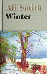 Winter | Ali Smith | 9780241207024