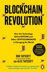 Blockchain Revolution | Don Tapscott&, Alex Tapscott | 9780241237861