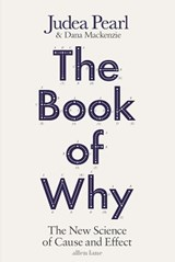 Book of Why | Judea Pearl |