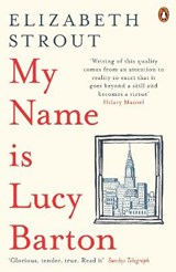 My name is lucy barton | Elizabeth Strout | 9780241248782