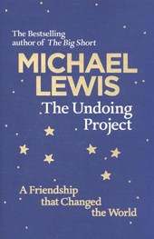 Undoing project | Michael Lewis | 9780241254738