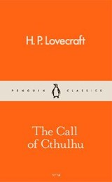 Call of cthulhu | H. P. Lovecraft | 9780241260777