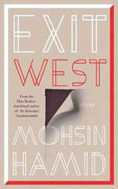 Exit West | Mohsin Hamid | 9780241290095