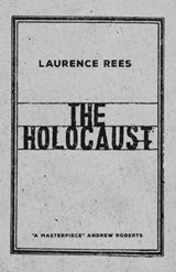 Holocaust: a new history | Laurence Rees | 9780241298183