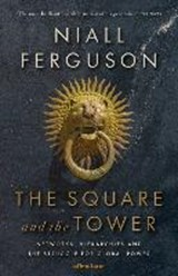 Square and the power | Niall Ferguson | 9780241298985