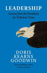 Leadership | doris kearns goodwin | 9780241300732