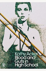 Blood and Guts in High School | Kathy Acker | 9780241302514