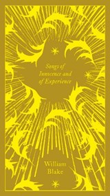 Songs of Innocence and of Experience | William Blake | 9780241303054