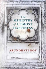 Ministry of Utmost Happiness | Arundhati Roy |
