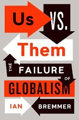 Us vs. Them | Ian Bremmer | 9780241317044