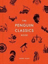 Penguin classics: in search of the best books ever written