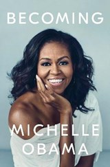 Becoming | Michelle Obama | 9780241334140