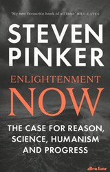 Enlightenment Now | Steven Pinker | 9780241337011