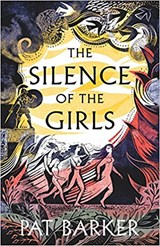 Silence of the girls | Pat Barker | 9780241338094