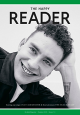 The Happy Reader #11 | Magazine | 9780241355275